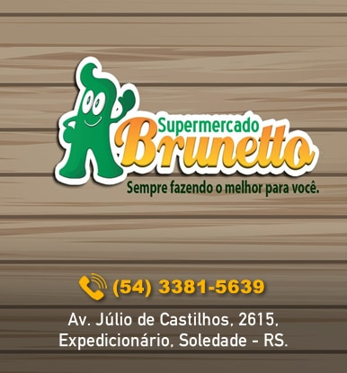 Supermecado Brunetto